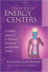 books-seven-energy-centers