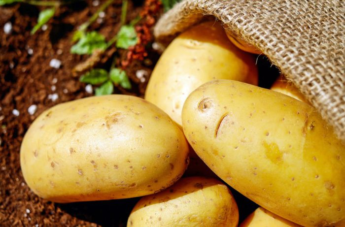 Get Healthy By Eating Potatoes | Positively Ayurvedic